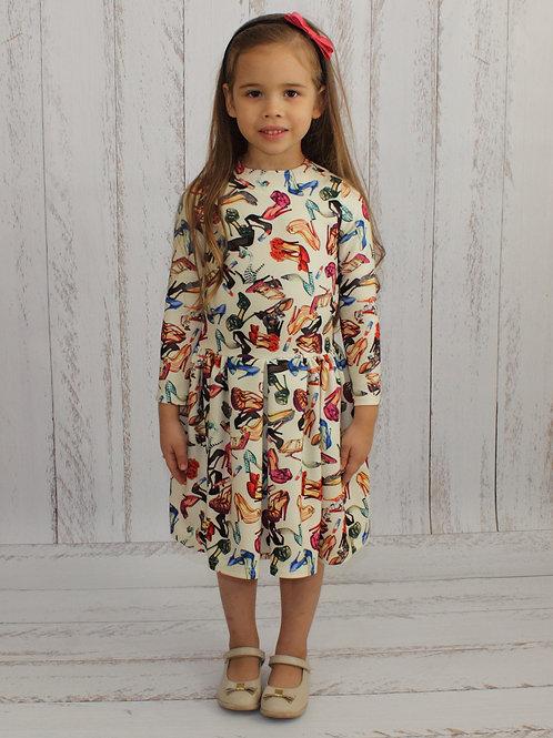 Платье артикул: ВП 064