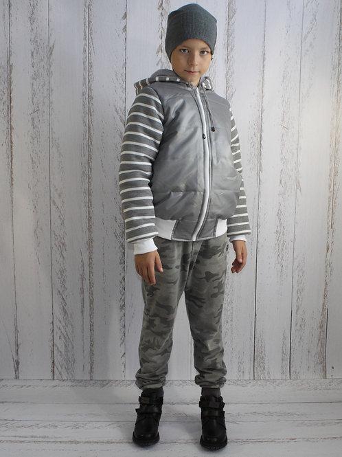Куртка демисезонная артикул: ГС 050