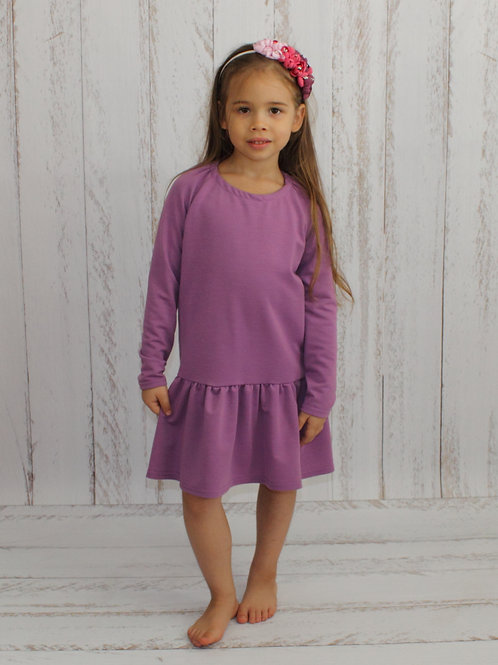 Платье  артикул: ПХ 086