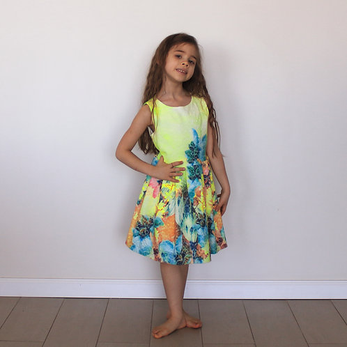 Платье. артикул: ПЖ 133