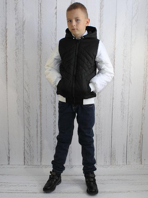 Куртка демисезонная артикул: КЧ 035
