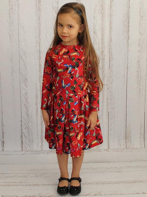 Платье артикул: ВП 065