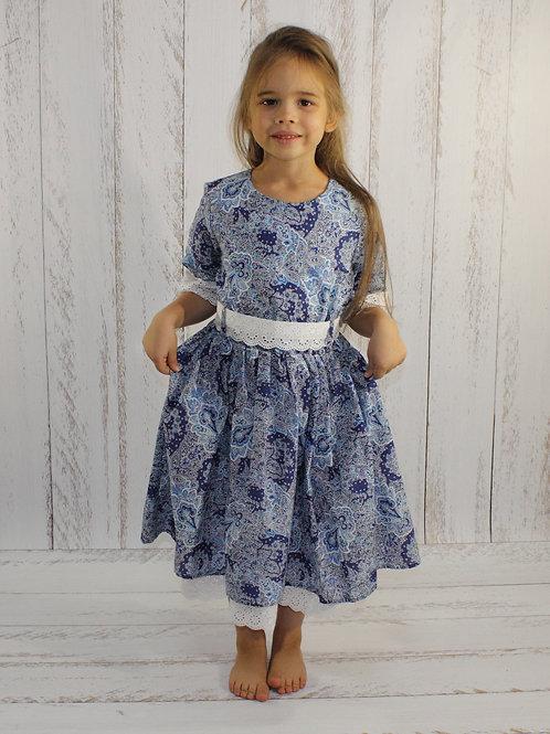 Платье праздничное артикул: ХК 006