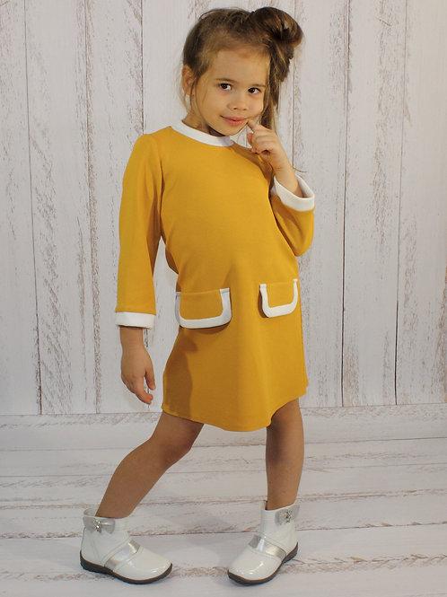 Платье артикул: ПЭ 052