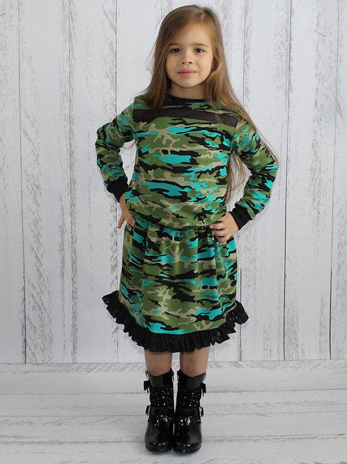Платье артикул: ПХ054
