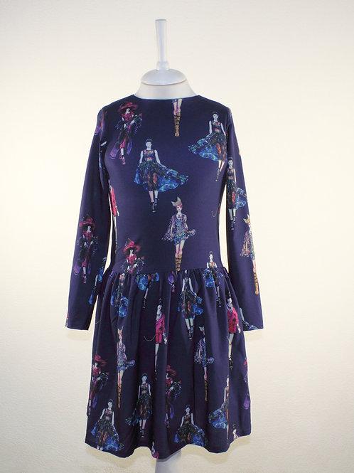 Платье артикул: ПН078