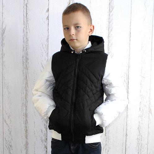 Куртка  демисезонная . артикул: КЧ 035