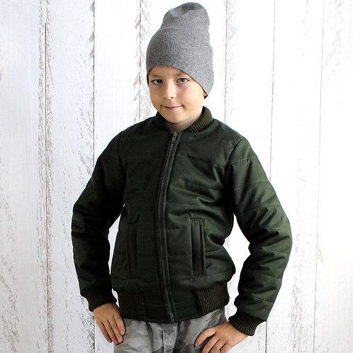 Куртка  демисезонная . артикул: КХ 102