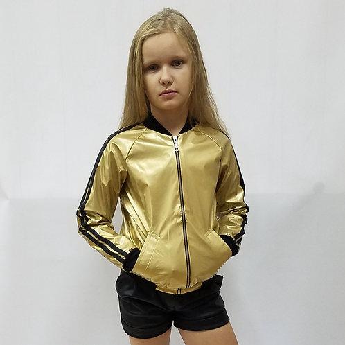 Куртка ветровка артикул: ВЗ 100