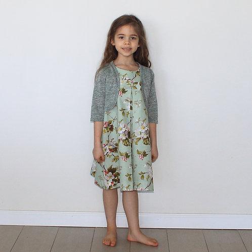Платье + Болеро. артикул: ПБ 121