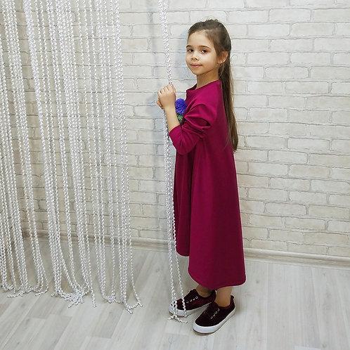 Платье. артикул: ХП 119
