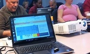 risk analysis training