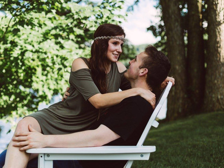 No. We Haven't Set a Date. | The Lowdown on Our Long Engagement