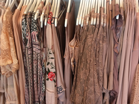 """Less is More 