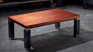 Holz- und Metallverarbeitung