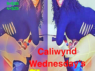 Caliwynd Wednesday's has Class Cards TAKE A LOOK