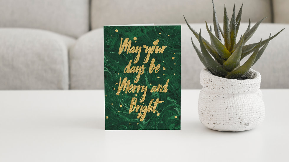PRE-ORDER Merry & Bright 2 pack