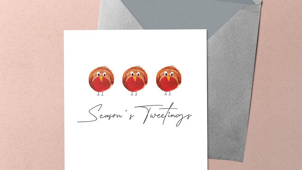 Seasons Tweetings 2 Pack