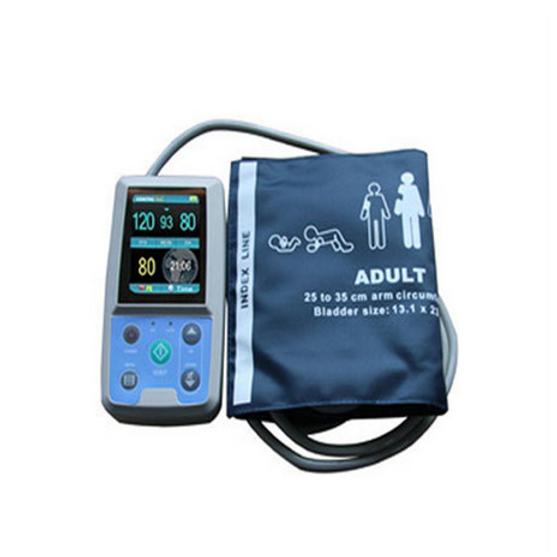 Monitor de presión arterial las 24 horas
