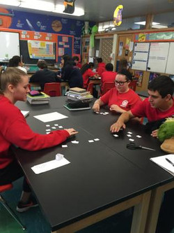 STEM in action at SCL School