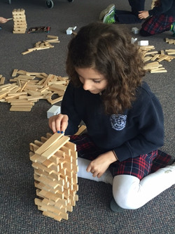 STEM resources at St. Catherine's