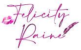 Author Felicity Raine