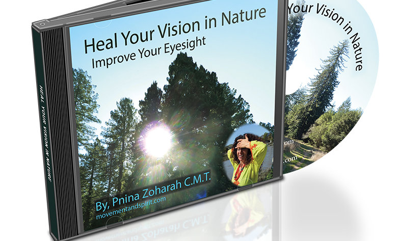 Heal Your Vision in Nature