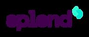 Splend_Logo_RGB_Aubergine-Aquamarine-sma