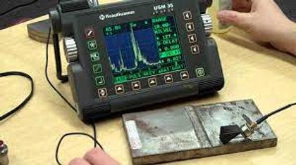 Ultrasonic Testing Level II