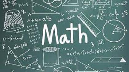 NDT Math