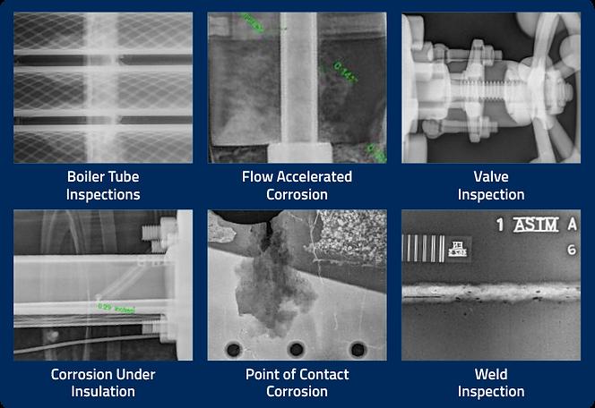 Radiographic Testing Level II