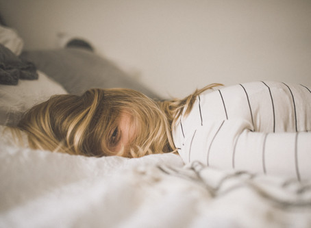 Can Stress Cause Secondary Amenorrhea?