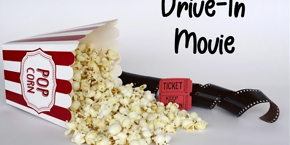 Drive-In Movie Outreach