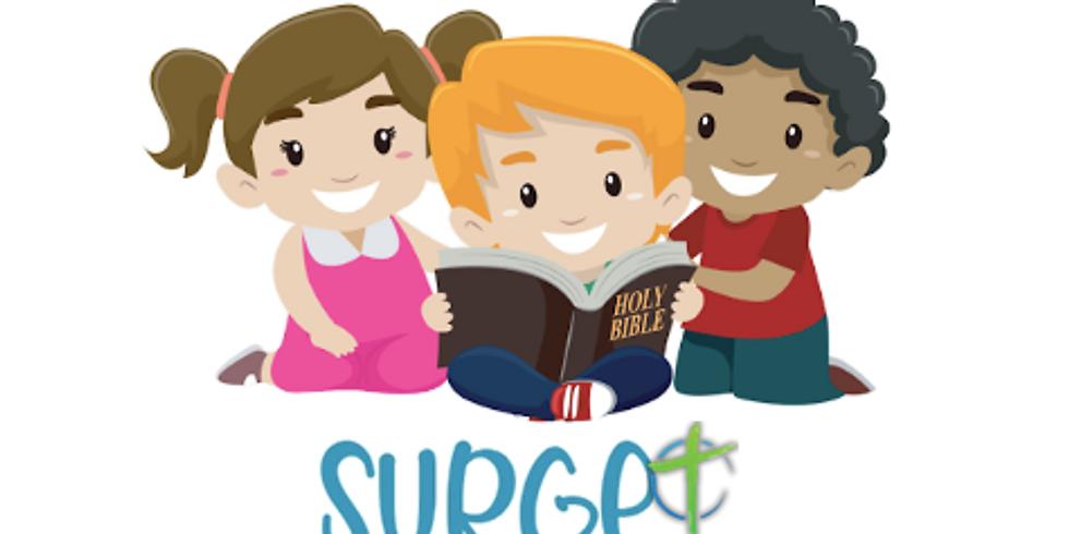 Surge Children's Group