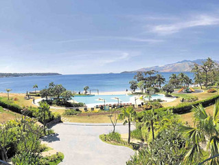 SUBIC BAY REINVENTED FOR DAY TRIPPERS, STAYCATIONERS