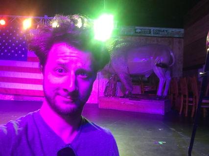 DJ A went to Sarasota Florida to DJ for The Everything Buffalo Festival