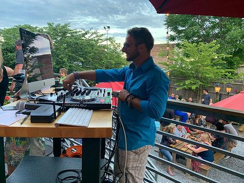 Just DJ