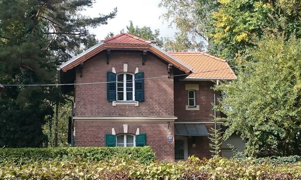 Dachsanierung Denkmalschutz, München Fasanerie