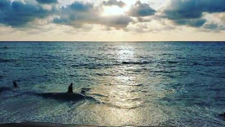 #Sanpancho la mejor playa para tus #vacaciones en este #verano !!!  #sol #playa #rivieranayarit #divatours #hotelitomarazul #hospedajesanpancho #sayulita #puntamita