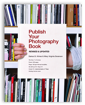 Publish Your Photography Book: Revised & Updated