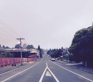 lurline street katoomba 2019 looking south