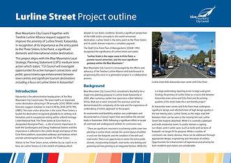 TreelineLurline project outline BMCC 06j