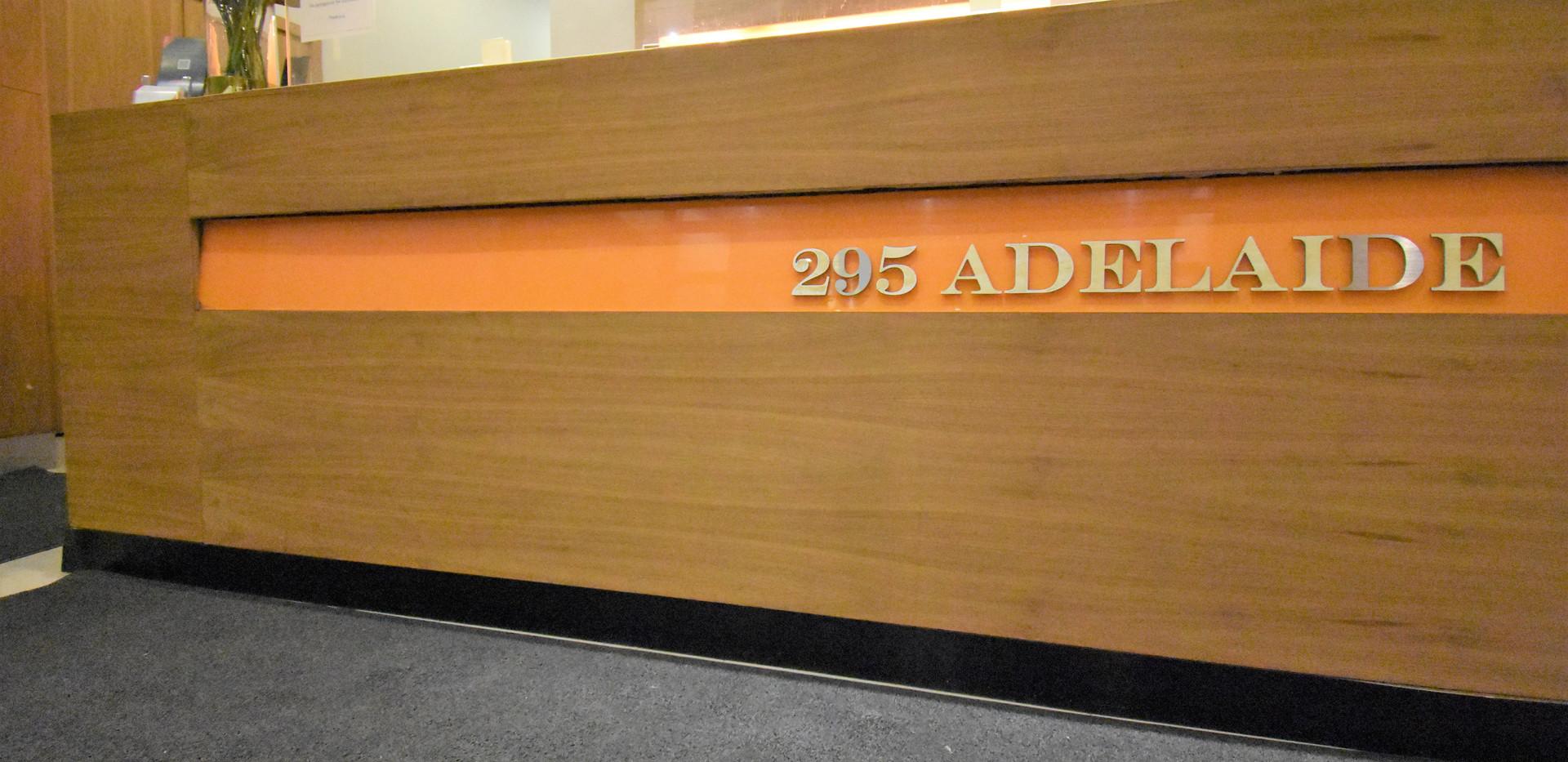 295 Adelaide