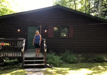 Video Tour of 385 West Fox Lake Rd