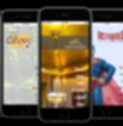 Museum Mobile App