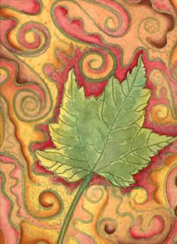 Leaf - 1
