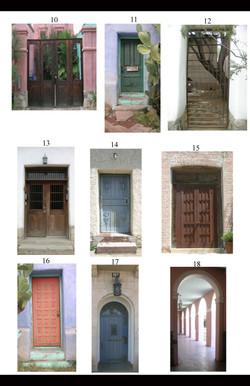 Doors 10-18