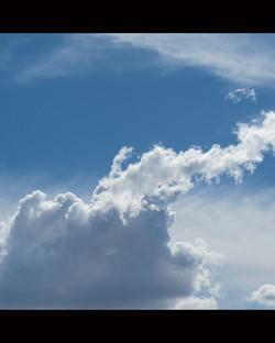 Cloud - series No 22