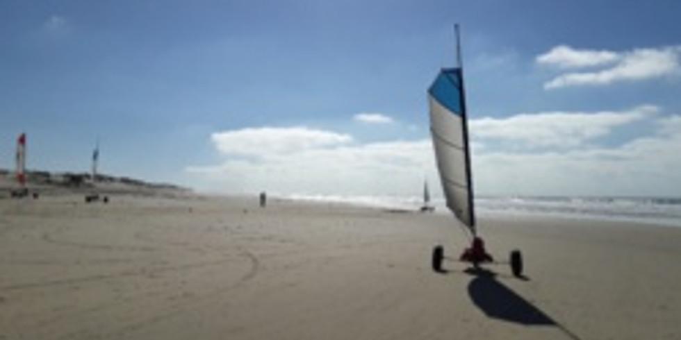 CM1 et CM2 Classe découverte « Oléron, du vent dans les voiles »