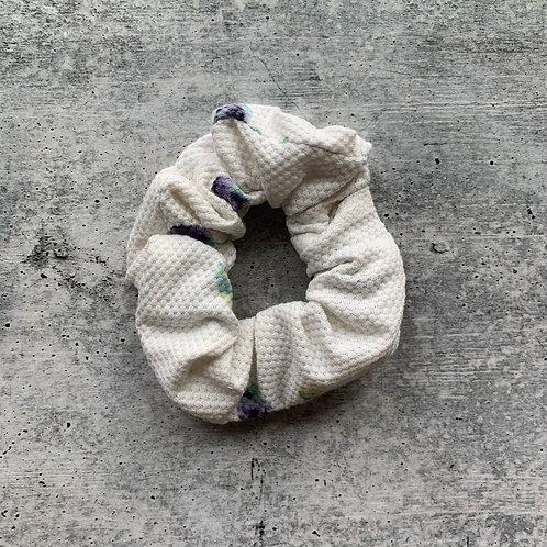Upcycled Clothing Scrunchie